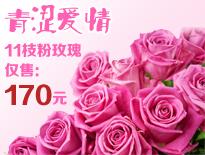 爱情   粉玫瑰