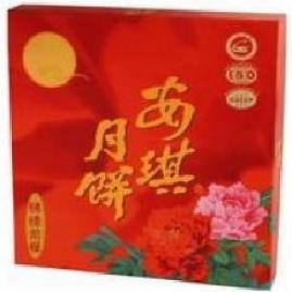 安琪月饼 锦绣前程月饼礼盒